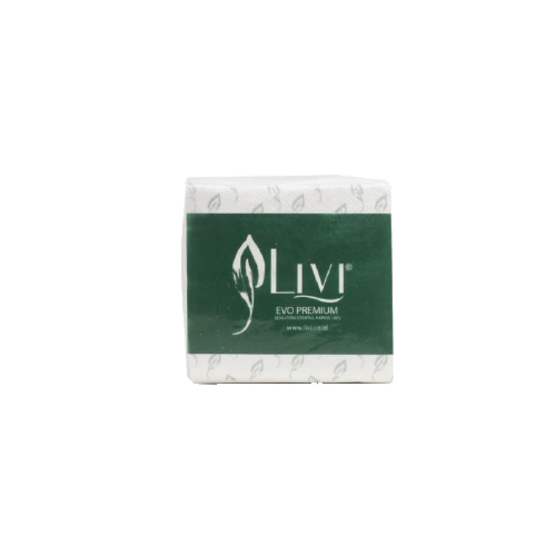 Tissue Napkin - Livi Evo Cocktail 6048 - tissueku - tissueku
