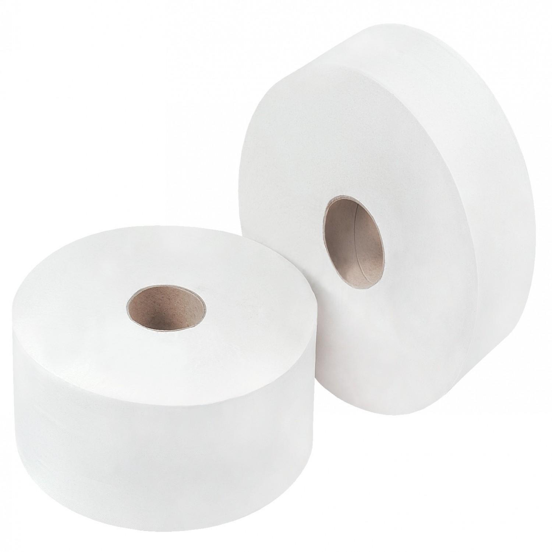 Tissue Roll Jumbo Livi Evo 12 x 300M 3748 - tissueku - tissueku