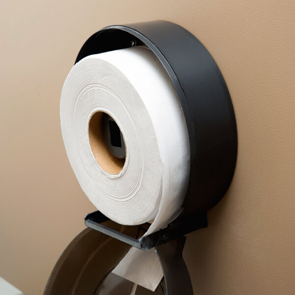 tissue jumbo roll toilet