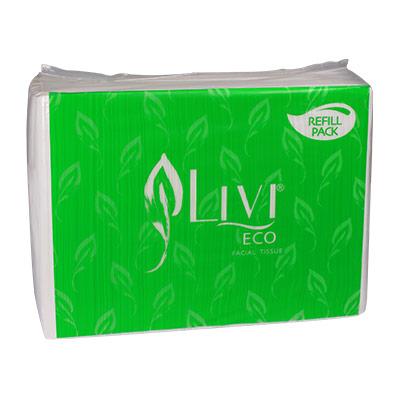 Tissue Livi Eco 544