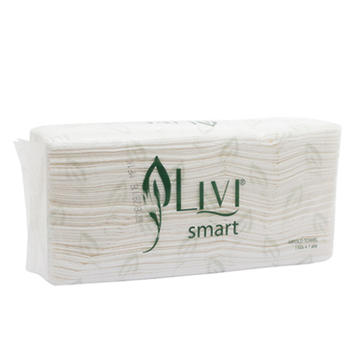 Tissue Livi Smart hand towel distributor Livi surabaya